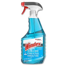 Picture of WINDEX WINDOW CLEANER WITH SPRAYER - 32 OZ.