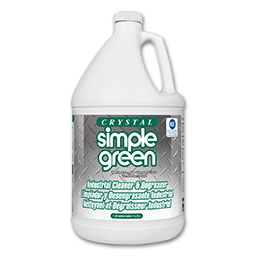 Picture of SIMPLE GREEN CRYSTAL - GALLON