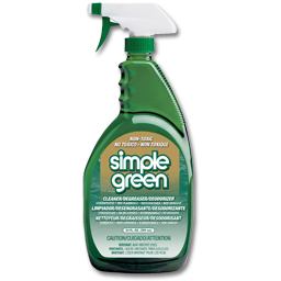 Picture of SIMPLE GREEN DEGREASER WITH TRIGGER SPRAYER - 24 OZ.