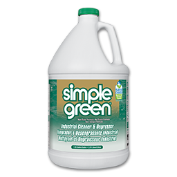 Picture of SIMPLE GREEN CLEANER/DEGREASER - GALLON