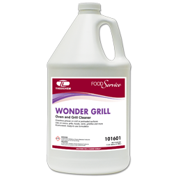 Picture of WONDER GRILL OVEN CLEANER - GALLON