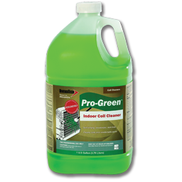 Picture of PRO-GREEN INDOOR COIL CLEANER - NON-RINSE