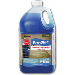 Picture of PRO-PURPLE ALKALINE COIL CLEANER - NON-ACID