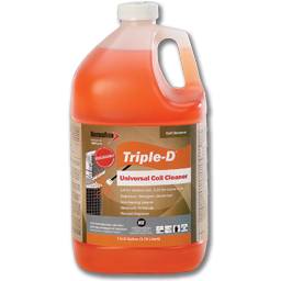 Picture of TRIPLE-D COIL CLEANER - TRIPLE ACTION CLEANER