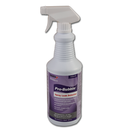 Picture of PRO-BUBBLE SPRAY-ON LEAK DETECTOR - 32 OZ.