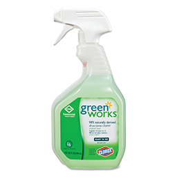 Picture of GREENWORKS ALL-PURPOSE CLEANER