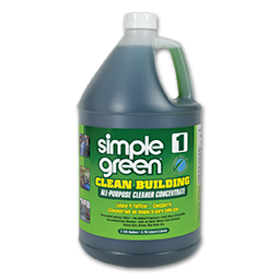 Picture of SIMPLE GREEN CLEAN BUILDING- ALL-PURPOSE CLEANER CONCENTRATE