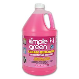 Picture of SIMPLE GREEN CLEAN BUILDING - BATHROOM CLEANER CONCENTRATE