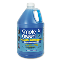 Picture of SIMPLE GREEN CLEAN BUILDING- GLASS CLEANER CONCENTRATE