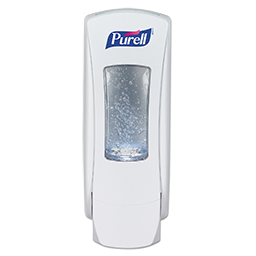 Picture of PURELL HAND SANITIZER WALL DISPENSER