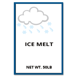 Picture of NORTH COAST BLENDED ICE MELT- 50 LB