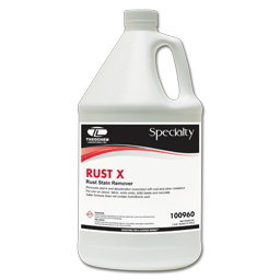 Picture of RUST X RUST STAIN REMOVER - 1 GALLON