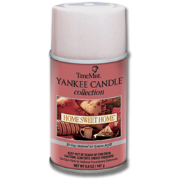 Picture of YANKEE CANDLE- HOME SWEET HOME METERED MIST