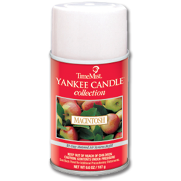 Picture of YANKEE CANDLE- MACINTOSH METERED MIST