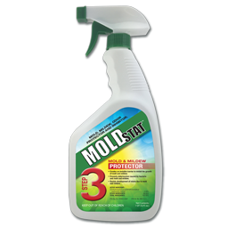 Picture of MOLDSTAT™ STEP 3 - MOLD AND MILDEW PROTECTOR - 32 OZ