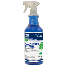 Picture of EARTH FRIENDLY ALL-PURPOSE CLEANER - QT