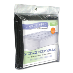 Picture of DB0111 - PROTECT A BED - MATTRESS STORAGE BAG- TWIN/XL 39x81x10