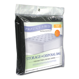 Picture of DB0128 - PROTECT A BED - MATTRESS STORAGE BAG- FULL 81X55X10