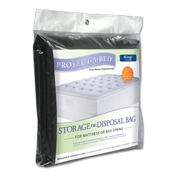 Picture of DB0142 - PROTECT A BED - MATTRESS STORAGE BAG- KING 77x85x17