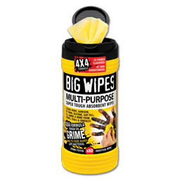 Picture of BIG WIPES MULTI-PURPOSE - 80CT