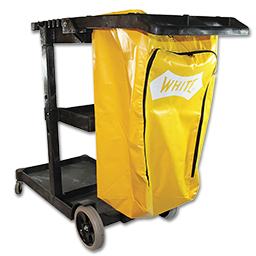 Picture of JANITOR/MAID CART