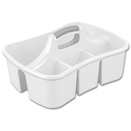 Picture of CARRY CADDY/MAID BASKET