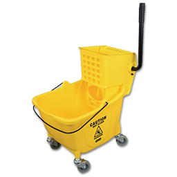 Picture of MOP BUCKET WITH WRINGER