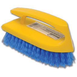 Picture of SCRUB BRUSH WITH BOAT HANDLE