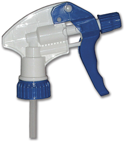 Picture of TRIGGER SPRAYER FOR SPRAY BOTTLE