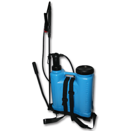 Picture of POLY TANK BACKPACK SPRAYER - 4 GALLON