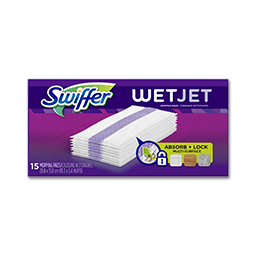 Chadwell Supply Swiffer Wetjet Super Absorbent Refill Pad