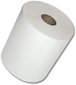 Picture of CONTINUOUS PAPER TOWEL ROLLS - 6/CS