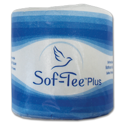 Picture of SOF-TEE PLUS BATH TISSUE - 48/CS