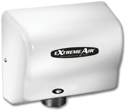 Picture of EXTREME AIR -WHITE HAND DRYER