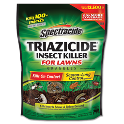 Picture of MULTI-PURPOSE INSECT KILLER - 10 LB. GRANULES