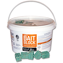 Picture of RODENT BAIT BLOCK FOR RODENT STATION