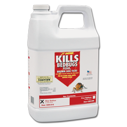 Picture of JT EATON KILLS BED BUGS INSECTICIDE LIQUID- GALLON