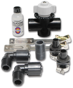 Picture of RAINBOW 300-29X CHLORINATOR PARTS REPAIR KIT