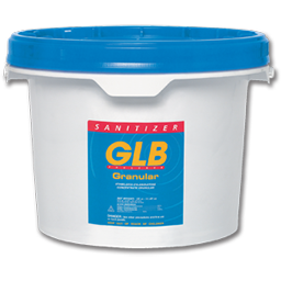 Picture of GRANULAR DICHLOR CHLORINE - 25 LB.
