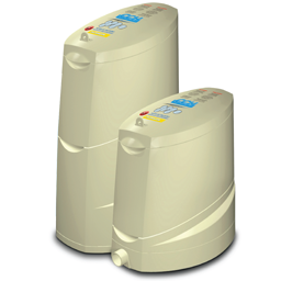 Picture of A300 GRAVITY FEEDER FOR CAL-HYPO TABLETS
