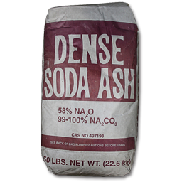 Picture of PH-UP SODA ASH - 50 LB.