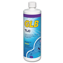 Picture of TLC POOL TILE CLEANER - QUART