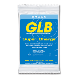 Picture of SUPER CHARGE CAL-HYPO SHOCK- 1 LB.