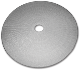 "Picture of 17"" SPIN GRID POOL FILTER"