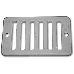 "Picture of POOL FRAME & GRATE - 2"" X 4"""