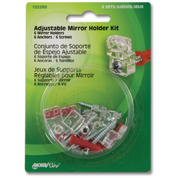 Picture of MIRROR HOLDER KIT
