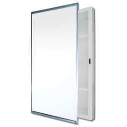 "Picture of 16"" X 20"" SURFACE MOUNT MEDICINE CABINET"