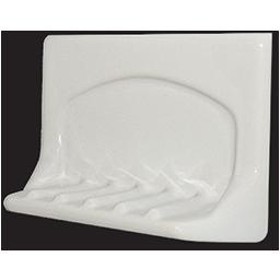 Picture of CERAMIC BATH SOAP HOLDER