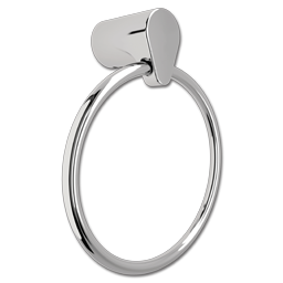 Picture of MOEN EDGESTONE TOWEL RING HOLDER- CHROME