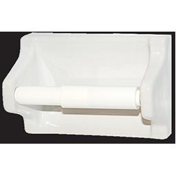 Picture of CERAMIC TOILET TISSUE HOLDER CLIP-ON